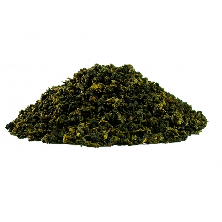 Milky Oolong, Chine