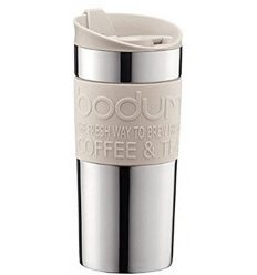 Bodum insulated Travel Mug 350 ml Black
